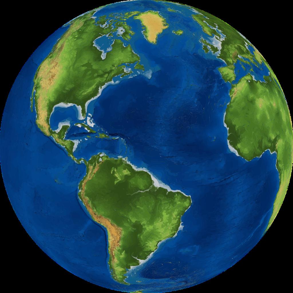 Gaïa, la Terre vivante